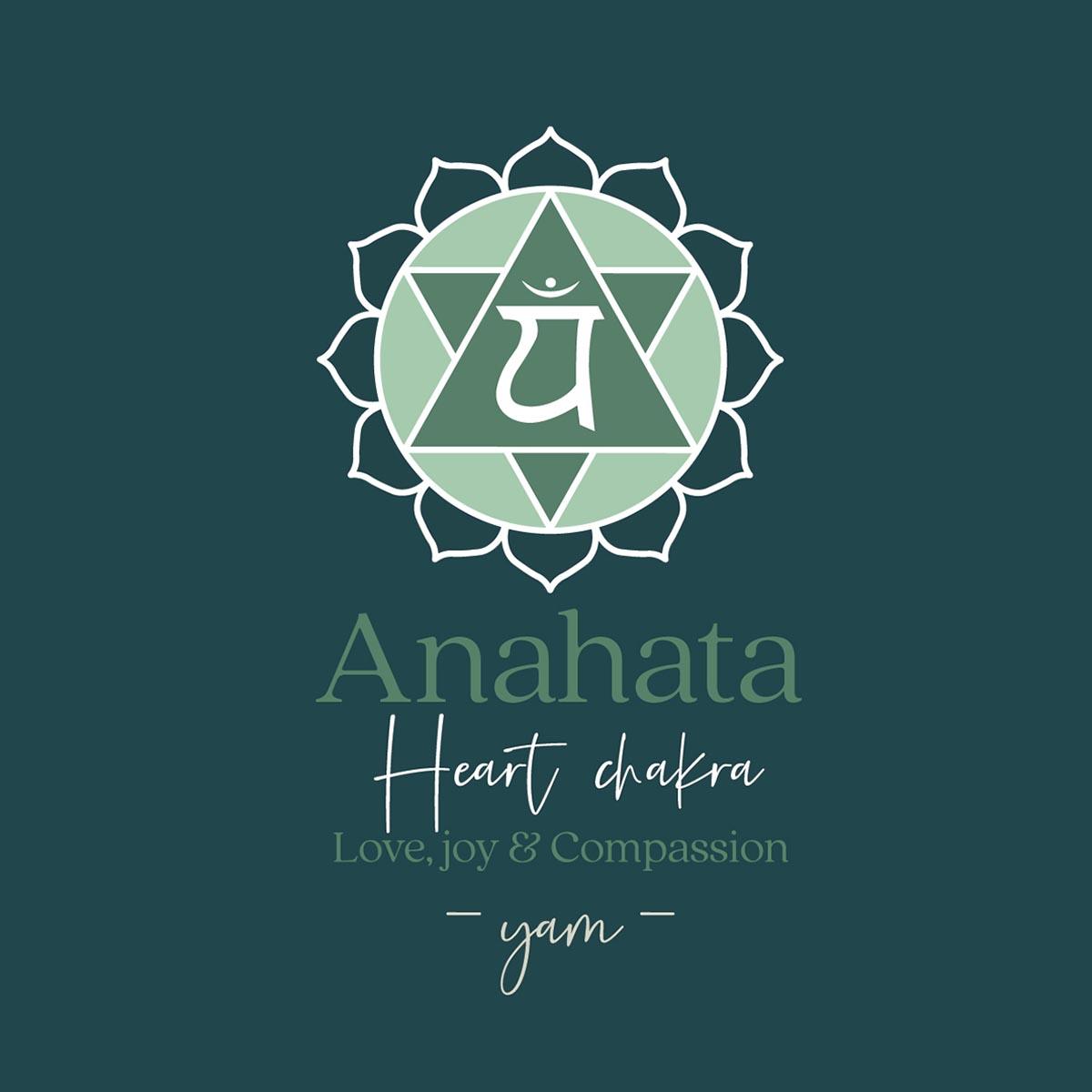 Anahata Symbol