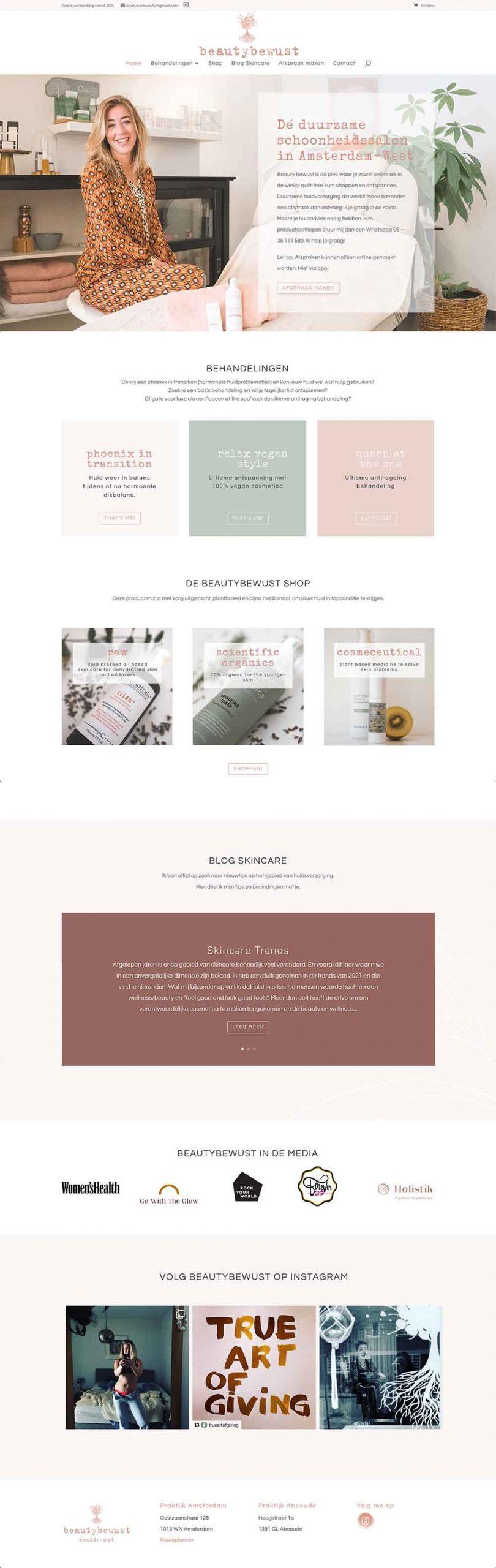 Beauty-Bewust-website