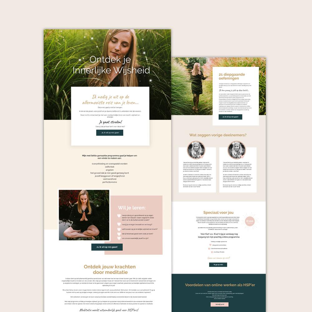 Eyeco website